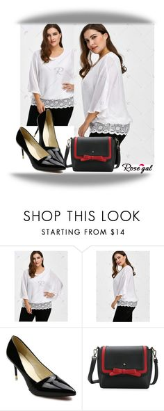 """""""rosegal.com 63"""" by k-lole ❤ liked on Polyvore"""