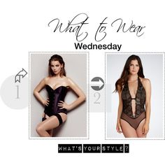 What to wear Wednesday 1