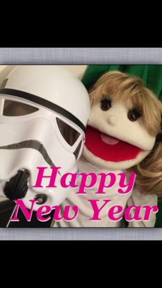 #HappyNewYear friends!