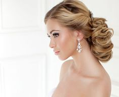 Wedding Hairstyles | New!) Lasted Wedding Hairstyles for Inspiration - MODwedding