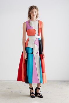 Roksanda Resort 2016 - Collection - Gallery - Style.com