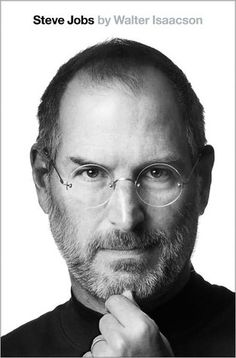 Steve Jobs. want to read.