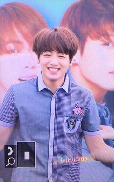 160604 #Jungkook #BTS Smart Uniform Campaign Event