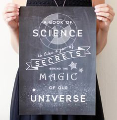 A geeky gift shop for science gifts we can't resist - Cool Mom Picks Big Boy Bedrooms, Kids Bedroom, Bedroom Ideas, Childrens Bedroom, Bedroom Stuff, Bedroom Art, Bedroom Themes, Kids Rooms, Chalkboard Print