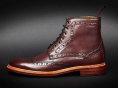 Oliver Sweeney's Fall/Winter 2014 Shoes