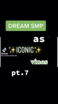Dream Team, Stupid Funny Memes, Hilarious, Mc Video, Dream Friends, Funny Short Videos, Im In Love, Make Me Happy, Streamers