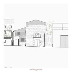 Galería de Santa María de Vilanova de la Barca / AleaOlea architecture & landscape - 28