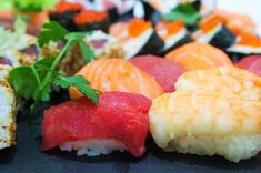 YOLANDA PINCHOLOS COOKING: Como hacer sushi en casa (paso a paso), guía de restaurantes japoneses y el mejor restaurante japonés del mundo.