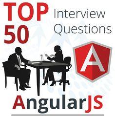 #C #java Top 50 #AngularJS Interview Questions And Answers by thinkaboutnitin cc CsharpCorner  http://pic.twitter.com/zxwMQkAqcg   Programming.Lan.Pro (@ProgrammingLan) October 24 2016