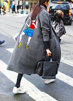 #street #style #fashion