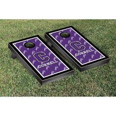 Victory Tailgate Cornell College Rams Cornhole Game Set - 31331