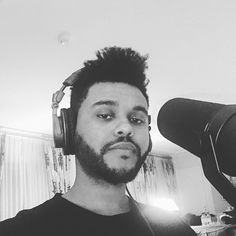 "437.6k Likes, 5,226 Comments - The Weeknd (@theweeknd) on Instagram: ""making noises"""