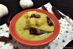 Sri Lankan Tapioca Curry