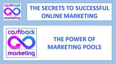 Power of Marketing Pools