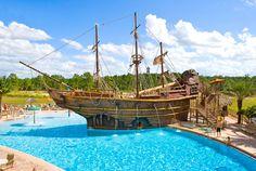 Lake Buena Vista Resort Village and Spa in Orlando Florida