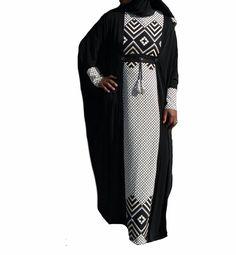 Farasha Abaya, Duster Coat, Fabric, Jackets, Collection, Fashion, Tejido, Down Jackets, Moda