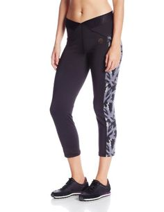 Zumba Wear Women's New On The Scene Capri, Eat, Grey, Love, Small Zumba http://www.amazon.com/dp/B00JGR2XSK/ref=cm_sw_r_pi_dp_DDEHvb0ATS02C