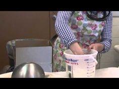 Pate de Verre Workshop - YouTube