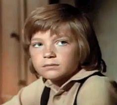 Jason Bateman played James carter the Ingalls adopted son.