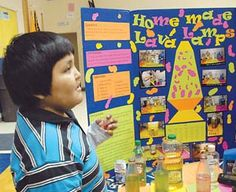 Lava Lamp Science Fair Project Extraordinary Lava Lamp Science Fair Project Want More Visit This Website Above Decorating Design