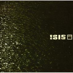 Isis - Oceanic on 2LP (Awaiting Repress)