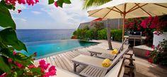 Caribbean Vacation Rentals, Caribbean Villa Rentals by Wimco