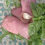 La ricetta delle ciambelle di patate farcite di Andrea Mainardi dalle ricette La prova del cuoco oggi 3 maggio 2017