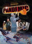 Pandemic - really neat game. All players play vs the board, so its good for both competitive and non-competitive people