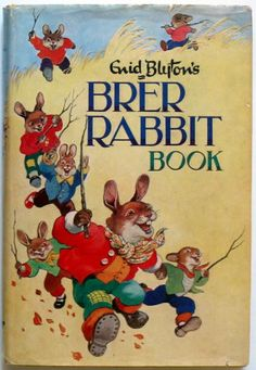 Brer Rabbit Book www.marchhousebooks.com