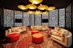 Kameha Grand Zurich Hotel by Marcel Wanders | News & Events