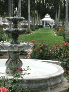 Wordless Wednesday Labels The Rose Garden Fairmount Park Riverside Ca