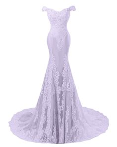 Himoda Womens V Neckline Beaded Evening Gowns Mermaid Lace Prom Dresses Long 10 Sky Blue *** More info could be found at the image url. White Homecoming Dresses, Mermaid Prom Dresses Lace, Long Prom Gowns, Dress Prom, Dress Long, Lace Dresses, Gown Dress, White Evening Gowns, Beaded Evening Gowns