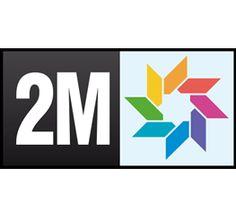 2m tv Maroc sur abcmaroc.com