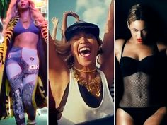 Juels of Rome's Updates: The World is a Runway, Beyonce' the Queen of the M...