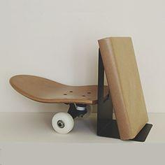 Tail Stop - Skate-Home | Skateboard Furniture & Design