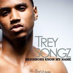 Heart Attack Trey Songz Album Cover