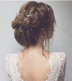 Beautiful hairstyle yay? Credit @ulyana.aster #hairsandstylez