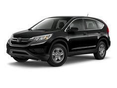 New 2016 Honda CR-V for sale in Mankato, MN at Luther Mankato Honda dealership near Mason City, Forest City, Osage, Armstrong, St. Peter, St. James. CRV for sale. New CRV for sale. CRV AWD SUV in Crystal Black Pearl. New Honda SUV for sale. Features include All Wheel Drive, iPod/MP3 Input, CD Player, Bluetooth, Back-Up Camera and more. >> Click the photo to learn more about this vehicle.
