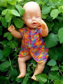 hakeln-sie-baby-strickjacke-muster-kostenlose-hakeln-sie-baby-strickjacke-muster-baby-strickjacke-koigu-garn/ - The world's most private search engine Baby Cardigan, Baby Vest, Crochet Doll Clothes, Crochet Dolls, Crochet Hats, Baby Born Clothes, Baby Pop, Ravelry, Bear Doll