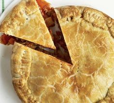 Empanadas are a South American special. This pie will feed a family using just one can of tuna