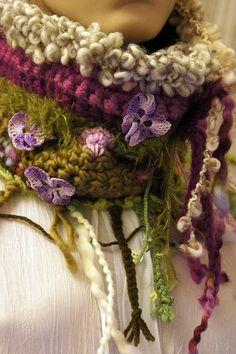 s w e e t m o n t a n a ...  #crochet eye candy