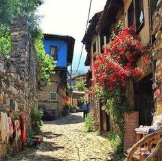 Cumalıkızık-Bursa