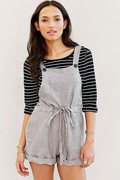 How to pick the best pair of overalls for YOU