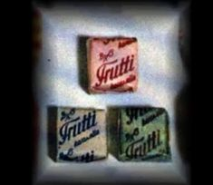 frutti was a fruit flavoured toffee. We couldn' t peel all the paper, so we ate it together :) Old Sweets, Retro Kids, My Childhood Memories, Illustrations And Posters, Old Toys, Kids And Parenting, Vintage Photos, Reiki, Retro Vintage