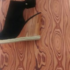 Textura de madeira para forro de salto e tacos de sapatos
