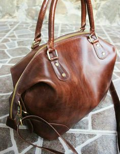 Ready bags