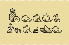 Fruit Icons http://www.webdesign.org/friday-freebies-from-behance.22369.html