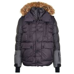Moncler Grenoble | Gardon Quilted Jacket