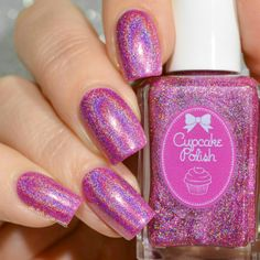 Cupcake Polish Butterfly Collection - Hatch of the Day