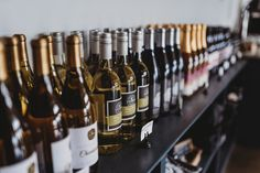Venue: The Sycamore Winery Photography: Fearless Arrow Photography Wine Rack, Arrow, Weddings, Bottle, Photography, Bottle Rack, Photograph, Flask, Fotografie